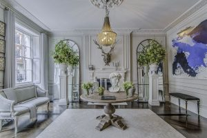 Interior photography Chiswick