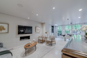 Interior photography Chelsea