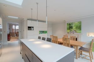 Interior photography Sevenoaks