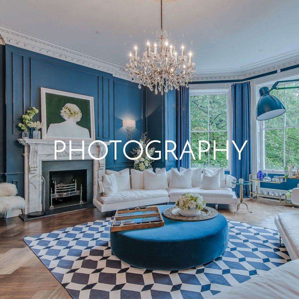 Interior Photography Kent & Sussex