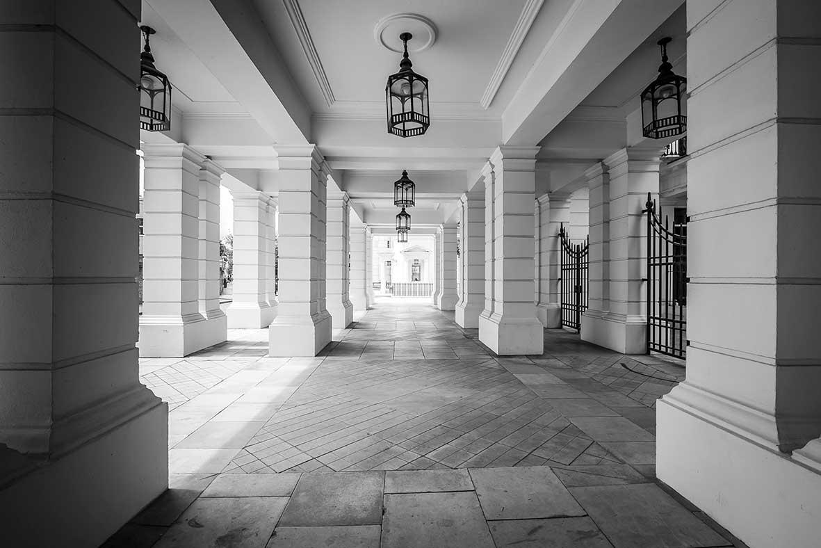 Interior Photography Berkshire