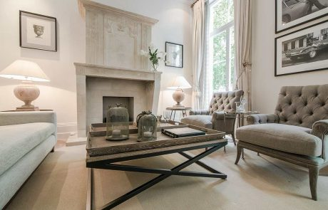 Interior Photographer Oxfordshire