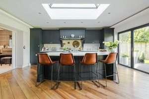 interior photographer london